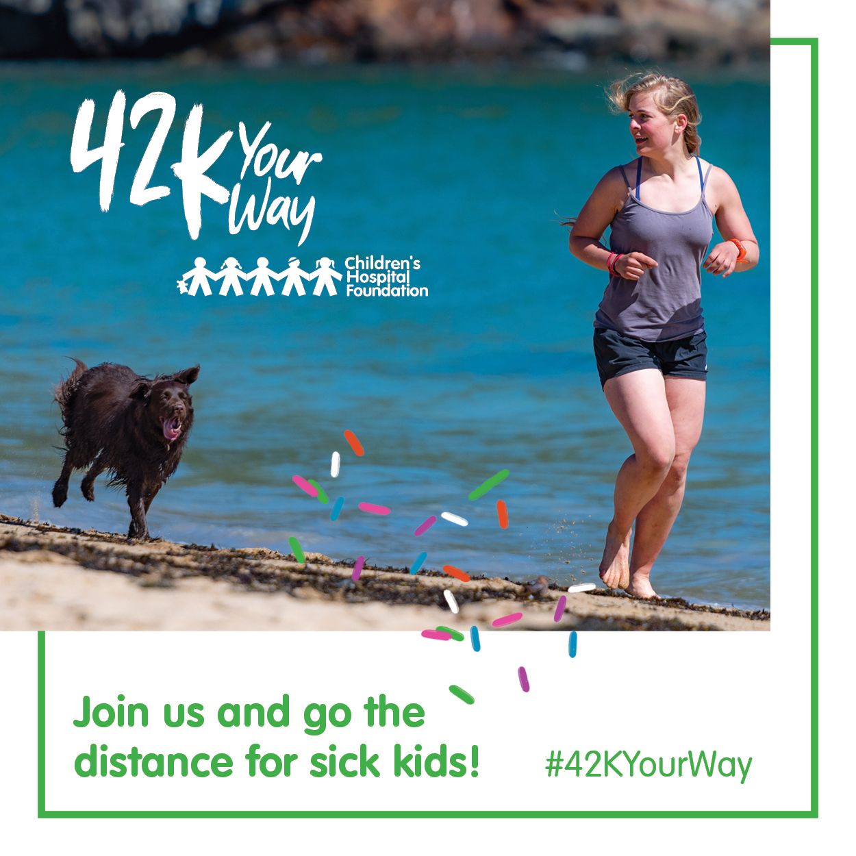 42k Your Way - Join Us