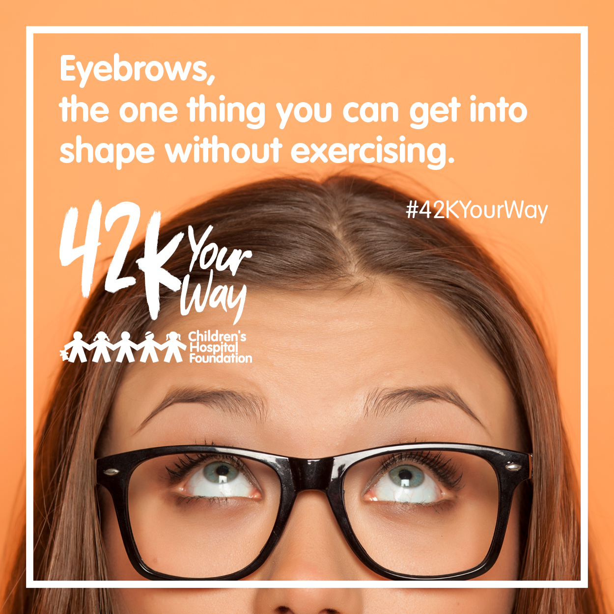 42k Your Way - Eyebrows